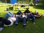2. Planungstag in Birkenau