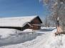 Schwangau im Schnee